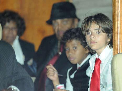Что общего у Фелипе Масса и сына Майкла Джексона ?