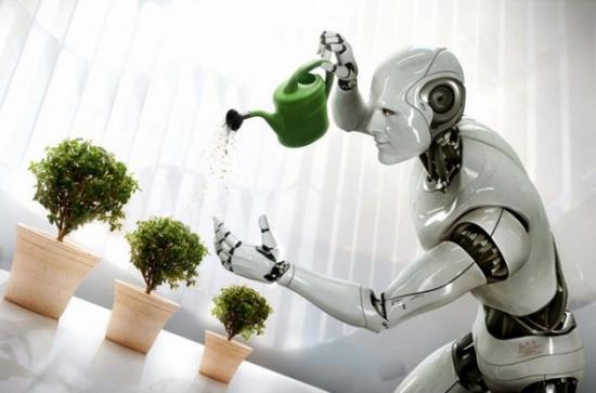 игра роботы robots