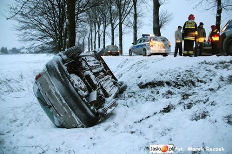 Европа утопает в снегу !