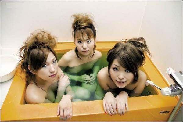 Японский бордель