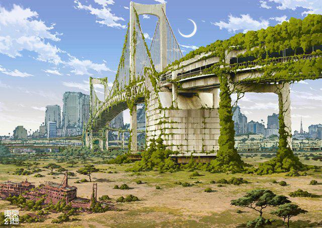 Токио самый большой город в мире
