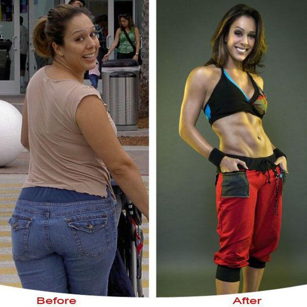 как можно похудеть без вреда здоровью