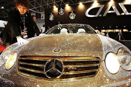 Автосалон Tokyo Motor Show 2009 состоится